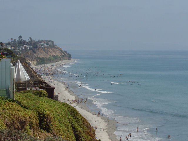 North san diego county 39 s coastal oceanfront lots for sale for Build on your lot washington state